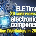 20 Most Promising Component Distributors