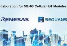 5G/4G Cellular IoT