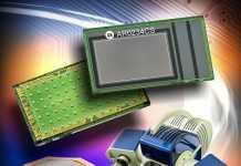 CMOS global shutter Image Sensor