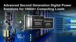 Digital Multiphase Controllers