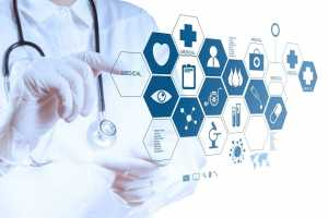 Healthcare sector
