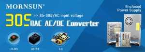 MORNSUN AC DC Converter