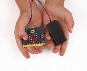 Micro:bit Educational Foundation