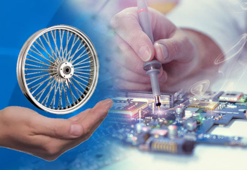 MSMEs in electronic sector
