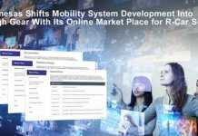 Mobility System Development