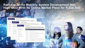 Mobility System Development