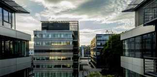 Rohde & Schwarz business performance