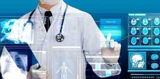 digitalization of healthcare