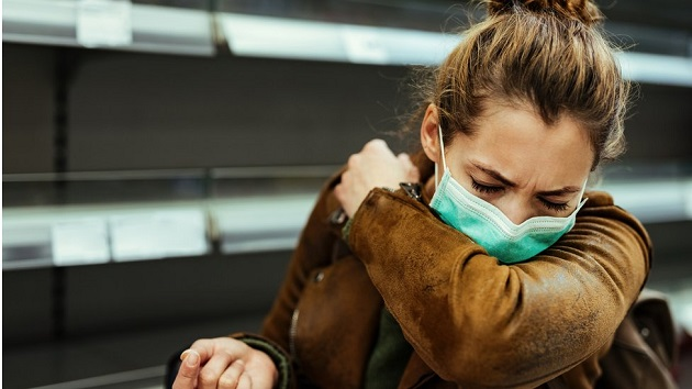 Algorithm spots 'Covid cough' inaudible to humans