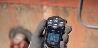 Blackline Safety harnesses u-blox technology