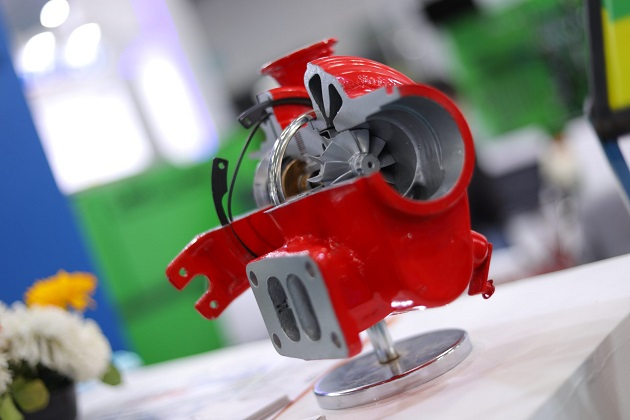 Indian Automotive Aftermarket Industry