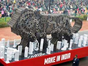 Make in India plan gets cabinet push