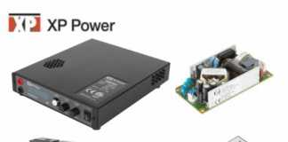 XP Power products in-stock
