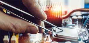electronics manufacturing hub