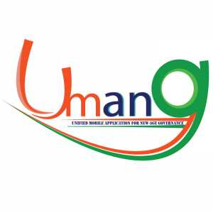 AI for voice-enabled interface of UMANG