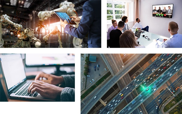 Quectel Announces New 5G Modules to Drive 5G Commercialization