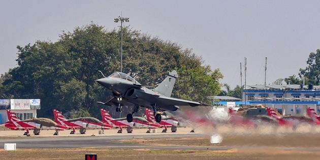 Aatmanirbhar aviation boost at Aero India