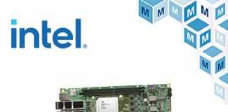 Intel Agilex F-Series FPGA Development Kit