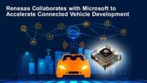 Connected Vehicle Development