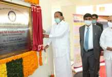 DRDO opens Integrated weapons system design centre in Hyderabad