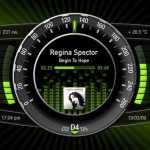 Digital Automotive Instrument Clusters