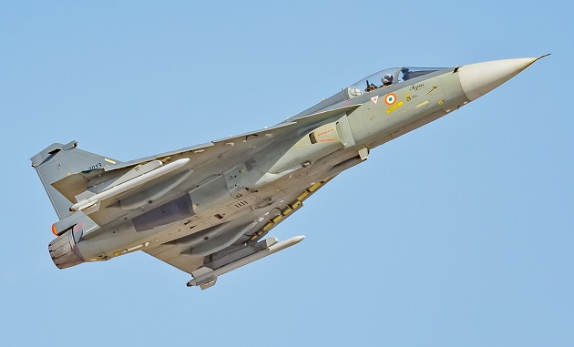 India Approves $6.56B LCA Tejas Jets Buy
