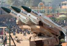 India Clears Akash Missiles for Export