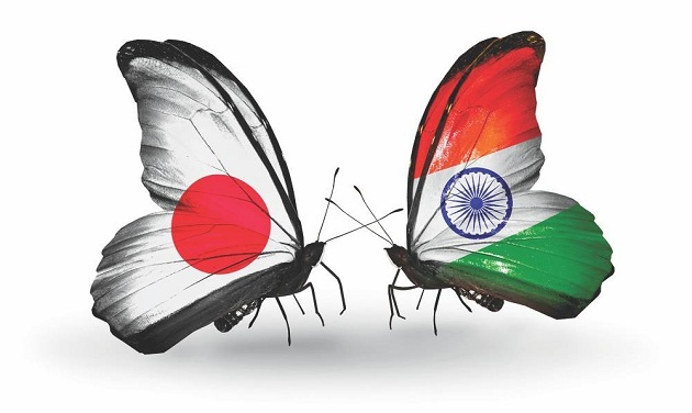 India, Japan to partner in Information and Communication