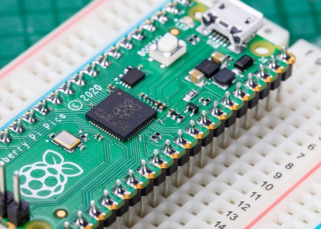 Introducing first product built on Raspberry Pi-designed silicon