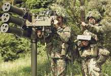Thales, Bharat Dynamics to manufacture STARStreak Air Defence systems