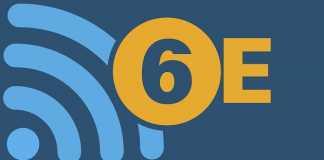 Wi-Fi 6E router