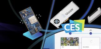 Blaize Inspiring New Edge AI Use Cases