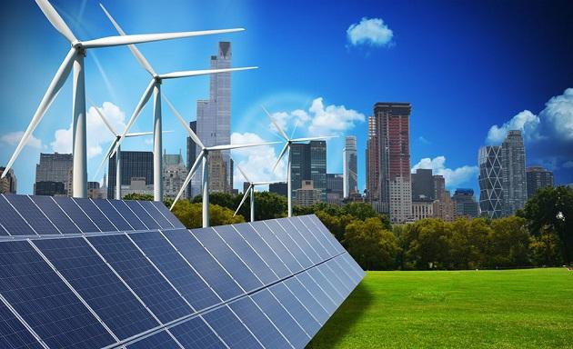 renewable energy capacity
