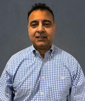 Ashraf Rizvi