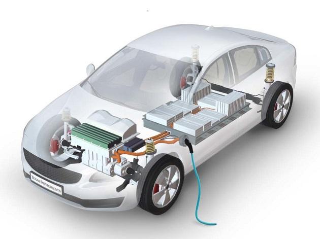 Battery Management System ICs