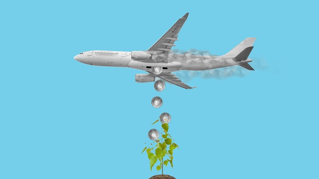 Efforts To Reduce Aviation Emissions