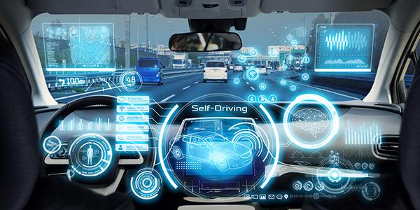 Global Automotive Trends