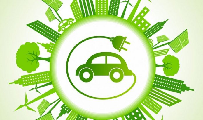 Go Electric campaign launched in India by Nitin Gadkari