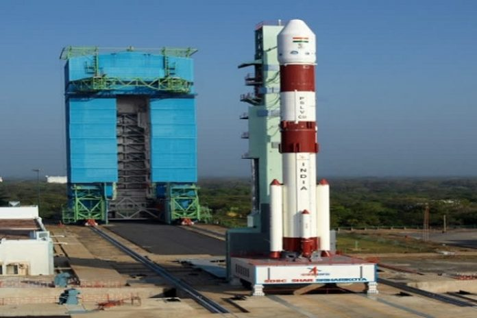 ISRO Gears Up to Launch New-Generation Mini Rocket SSLV on Maiden Flight