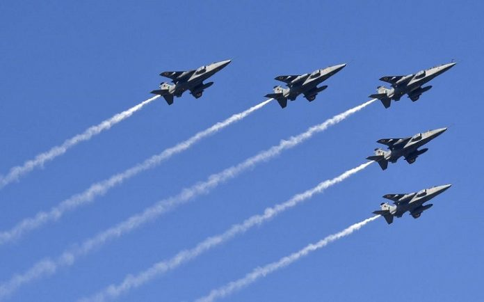 India Reserves Rs 70,000 Crore for Domestic Defence Procurements