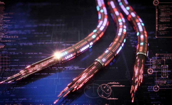 International study reveals exceptional property of next-gen optical fibres