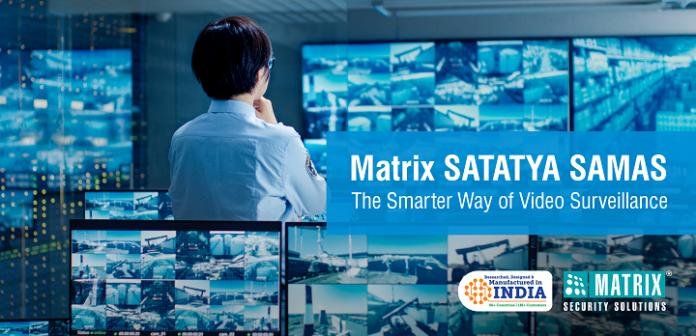 Introducing SAYATA SAMAS Video Surveillance Management Server