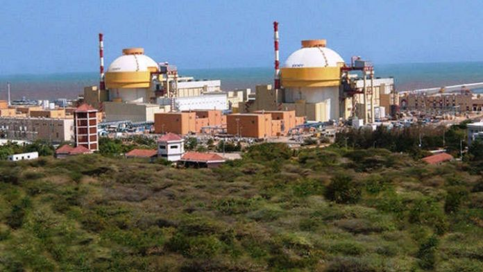 L&T Construction to build two units of Kudankulam nuclear power project
