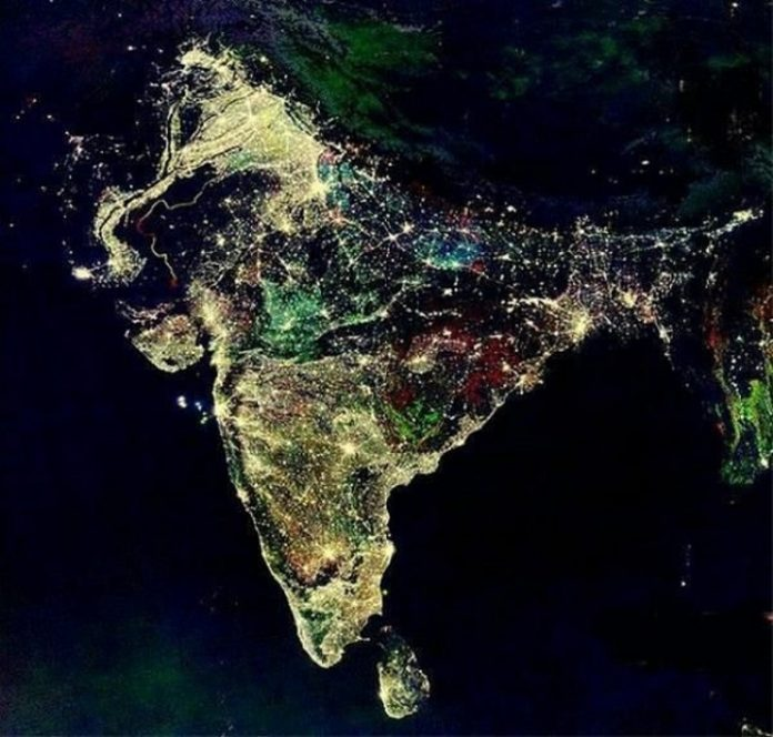 PM Modi Roots For Indian Space Agency's Version of Google Maps