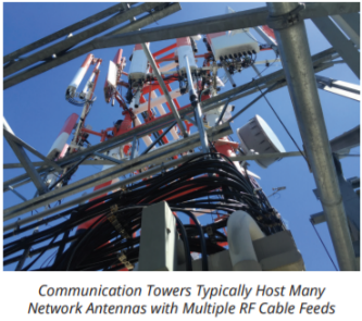 RF Cable and Antenna Line Sweep Basics