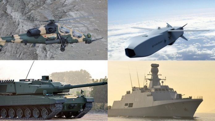 India's top ten Defence Deals of the Last Six Months