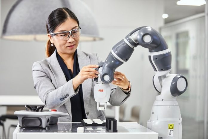 Next-Gen Cobots to Unlock Automation for New Sectors and First-Time Users