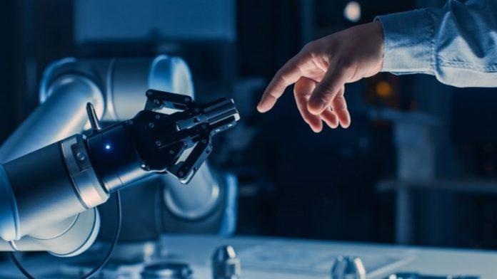 Robotics and healthcare