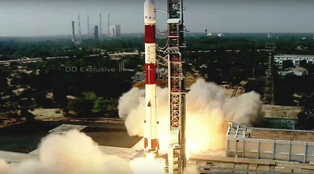Brazil Seeks India's Support For Its Space Programme