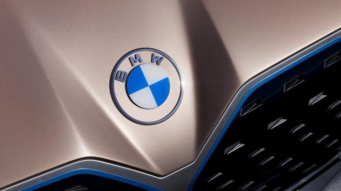 German Automaker BMW Ramps up Electric Vehicle (EV Offerings
